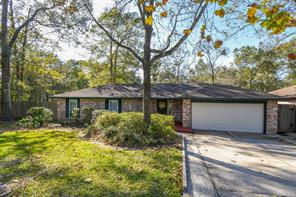 Property for sale at 25919 Timber Lakes Drive, Spring,  Texas 77380