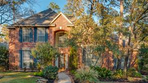 Property for sale at 163 Coldbrook Circle, The Woodlands,  Texas 77381