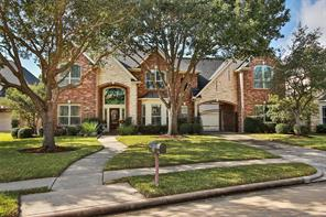 Property for sale at 10103 Earlington Manor Drive, Spring,  Texas 77379