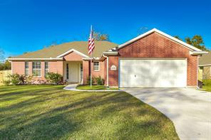 Property for sale at 12370 Ridgecrest Drive, Willis,  Texas 77318
