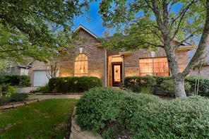 Property for sale at 35 Overlyn Place, The Woodlands,  Texas 77381