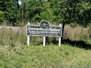 Property for sale at 0 Highland Boulevard, Magnolia,  Texas 77354
