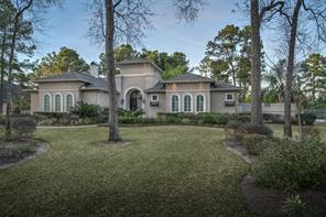 Property for sale at 11918 Waterford Estates Court, Tomball,  Texas 77377