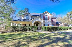 Property for sale at 33203 E Border Oak Park, Magnolia,  Texas 77354