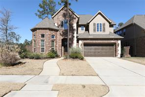 Property for sale at 13803 Saddlers Woods Drive, Humble,  Texas 77346