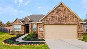 Property for sale at 13224 Miller Lane, Willis,  Texas 77318