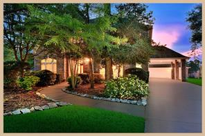 Property for sale at 50 Pagehurst Court, The Woodlands,  Texas 77382