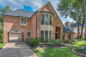 Property for sale at 6111 Sandypine Drive, Spring,  Texas 77379