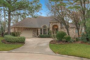 Property for sale at 3 Acorn Cluster Court, The Woodlands,  Texas 77381