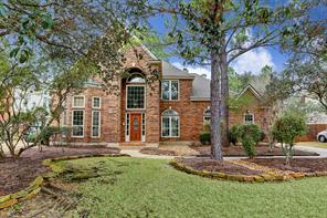 Property for sale at 10 Gentlewind Place, Spring,  Texas 77381