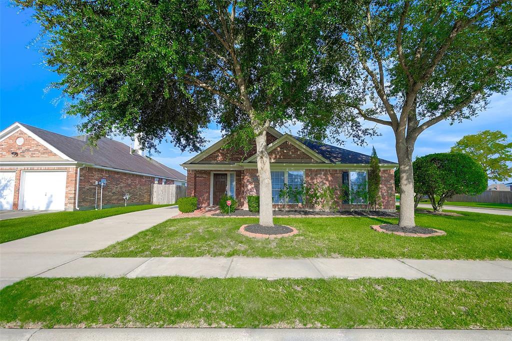3907 Carters Lake Drive Drive, Richmond, TX 77406 Martha Turner - carters inc