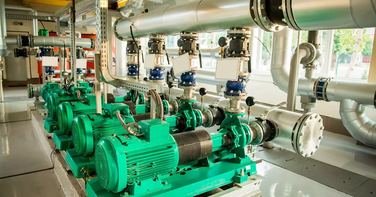 Design Considerations for Equipment and Piping Layout The Ins and