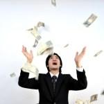 立花証券のNISA口座は買付手数料が全額キャッシュバック!