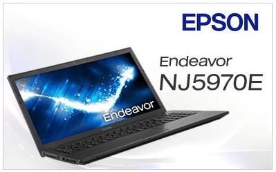 Endeavor NJ5970E