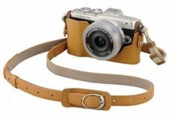 オリンパスカメラ(PEN Lite E-PL7 EZダブルズームキット)