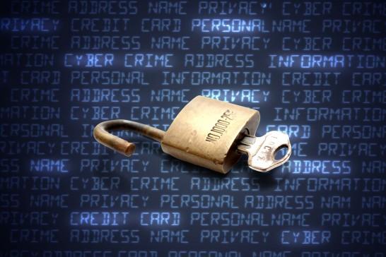 インターネットのセキュリティのイメージ