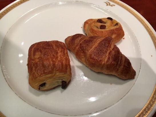 ヒルトン東京ベイの朝食 (6)