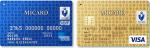 エムアイカードは三越・伊勢丹で超得!ゴールドカードのMI CARD GOLDも!
