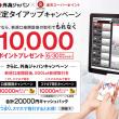 外為ジャパンの限定タイアップキャンペーン(2016年6月)