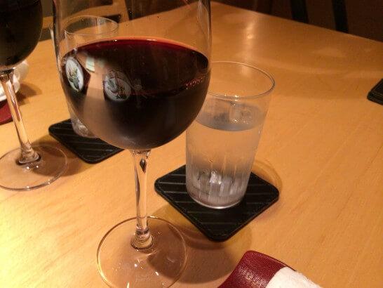 界 伊東のワイン