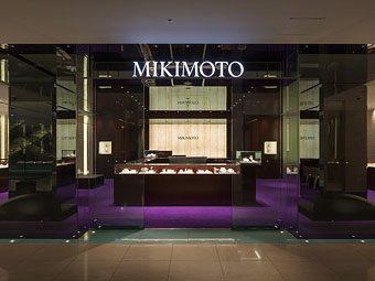 ミキモト 大阪店
