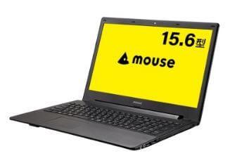 マウスコンピューター15.6型ノート「LB-F551X-A-IIYAMA」