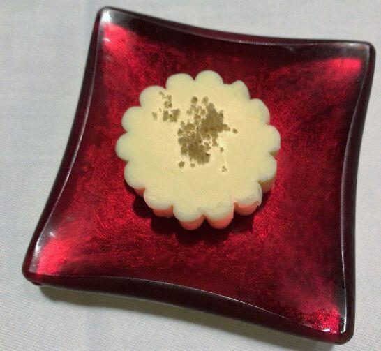 フレンチビストロ「ル ドール」のバター