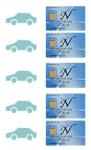 JCB法人カードは複数枚のETCカードを無料で発行・維持できる!