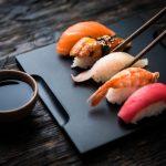 くら寿司がクレジットカードと楽天ポイントカードを導入!ポイント二重取りが可能
