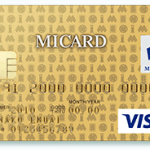 エムアイカード ゴールドは三越・伊勢丹でのお得な特典が満載のゴールドカード!