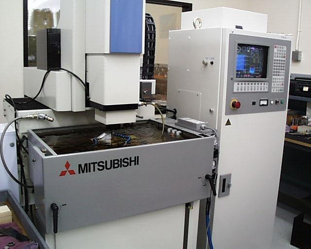 Electrical Discharge Machining Resources Matt At Itp