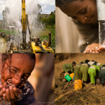 Build a Well. Save Lives!
