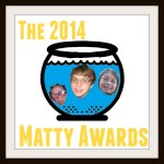 The 2014 Matty Awards