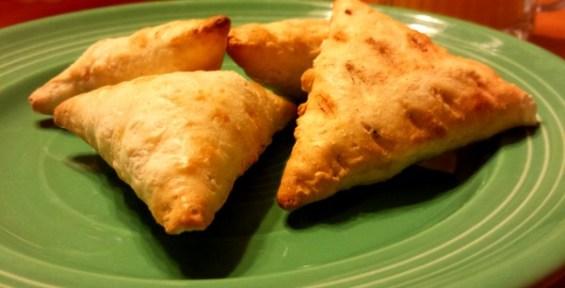 HOT POCKETS® Breakfast Bites Close Up #BiteHungerBack #ad