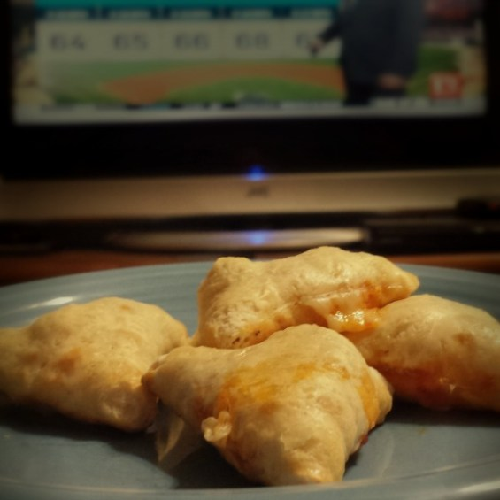 Pepperoni Pizza HOT POCKETS® Snack Bites