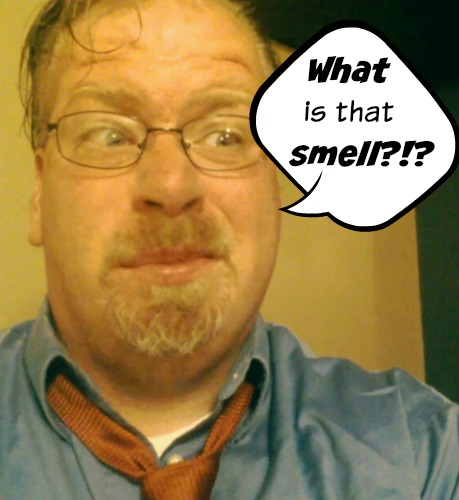What is that smell #MySignatureMove