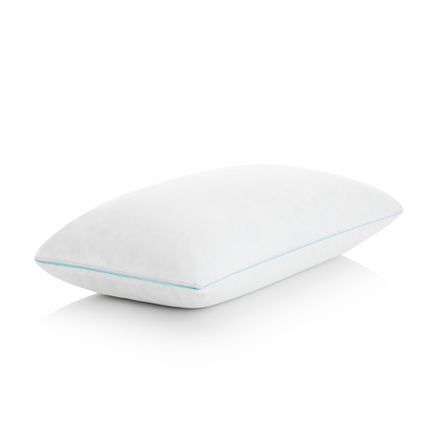 Gel Infused Memory Foam Pillow Shredded Memory Foam Pillow With Gel Memory Foam