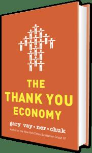 Thank You Economy Book | Gary Vaynerchuk