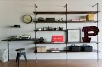 pipe shelves   matthewgiardina