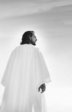 Mark Mabry: Reflections of Christ: Resurrection