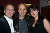 Tony Green, John Caird, Katy Lipson