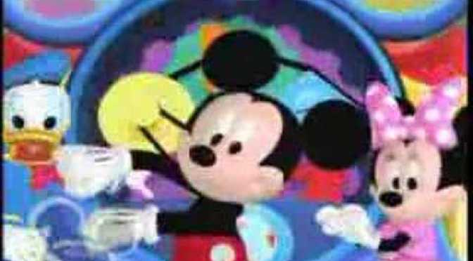 Mickey Mouse is back – and looking better than ever