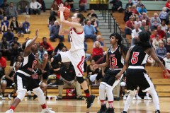 PIAA Class AA Girls Basketball Championship – Second Round – Imhotep vs. Mt. Carmel Area