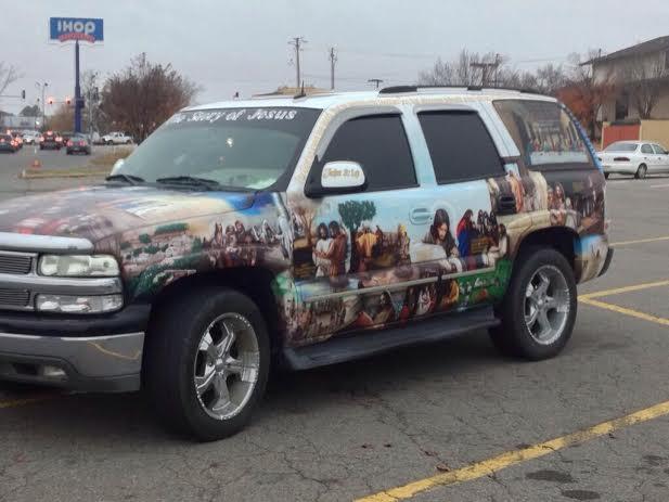 Jesus_Car_Christian