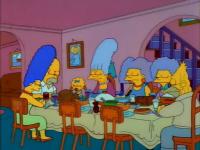 Bart vs. Thanksgiving | TRAMAMPOLINE! TRABOPOLINE!