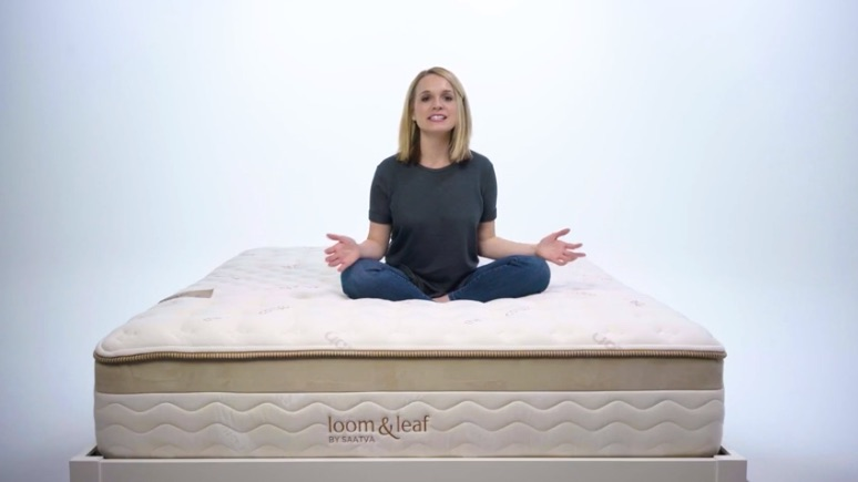 Helix Vs Loom And Leaf Loom Leaf Mattress Review 2018 Mattress Advisor