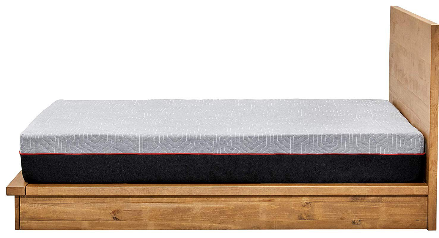 Best Mattress Amazon Amazon Rivet Mattress Review 2019 See How It Scored
