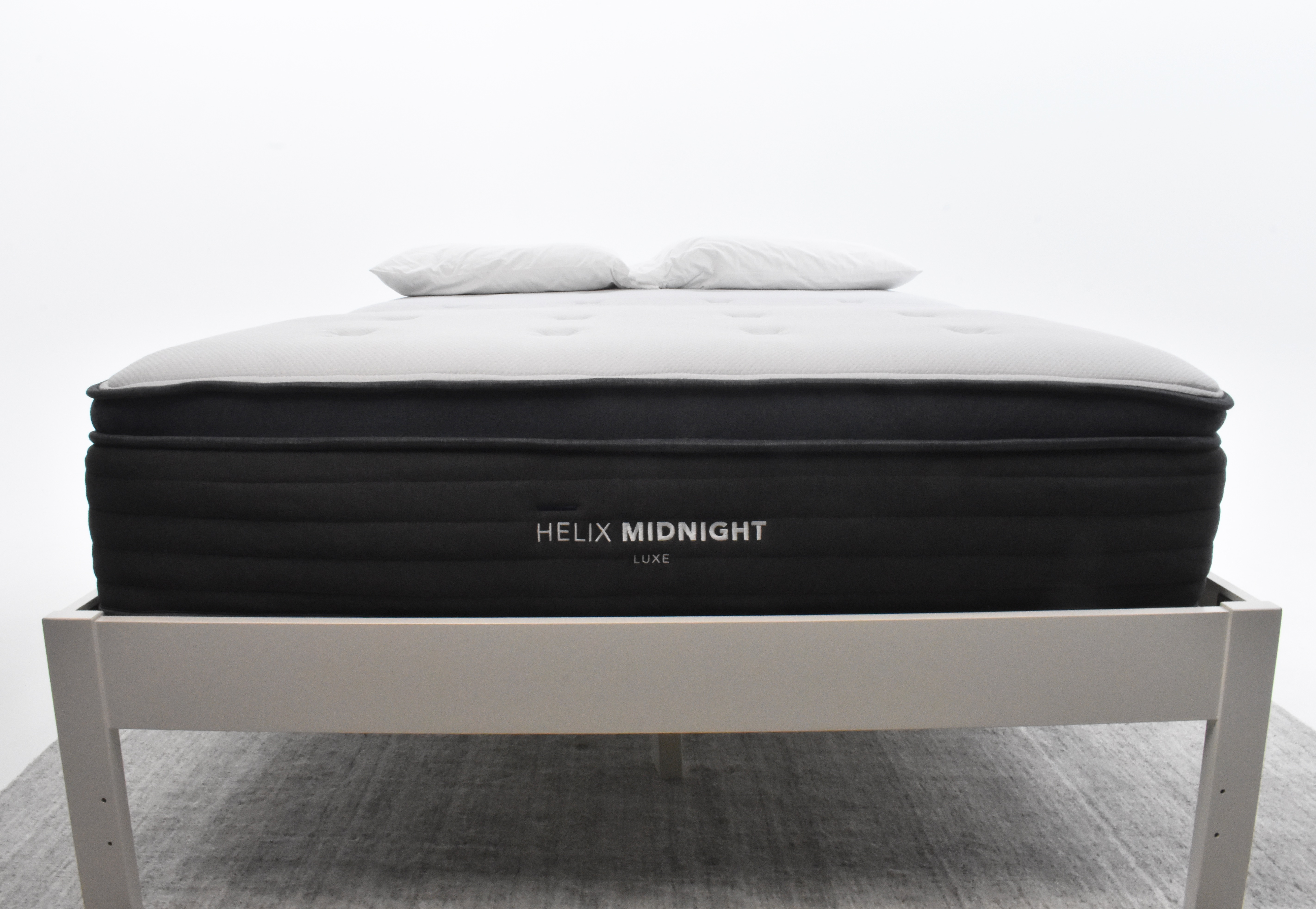 Helix Vs Loom And Leaf Compare Mattresses Mattress Advisor
