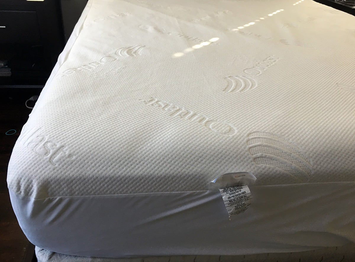 How Often Should I Change My Mattress Phase Change Material What S In Your Bedding