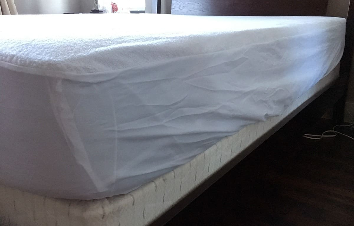Malouf Sleep Tite Mattress Protector Sleep Tite Pr1me Mattress Protector Review